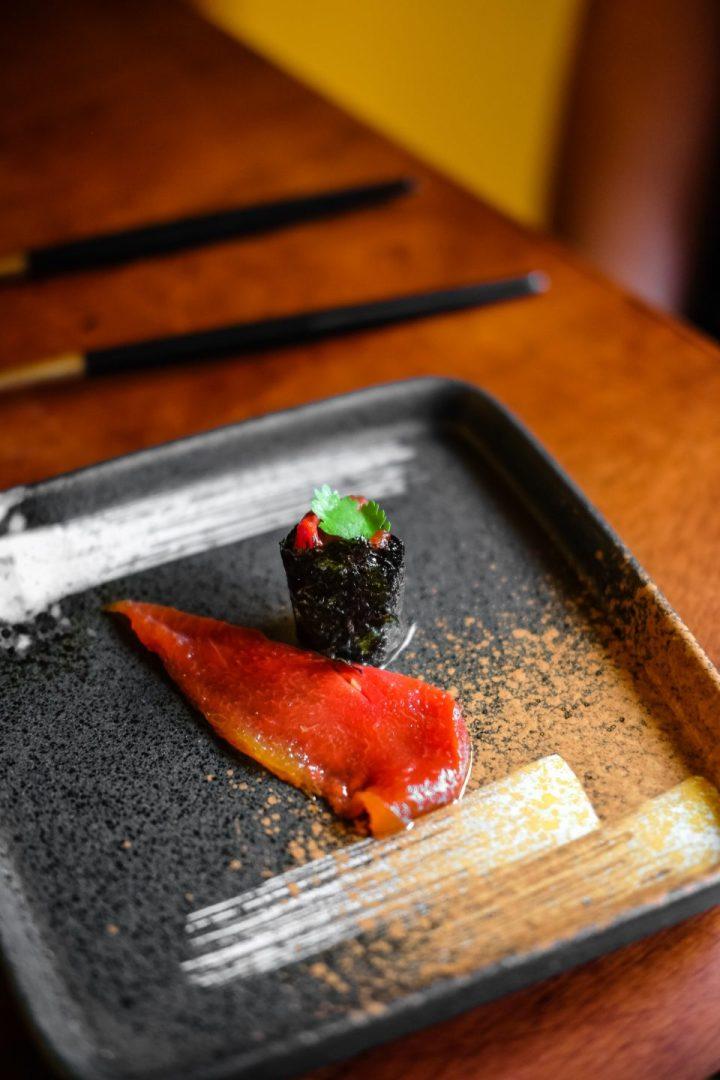 The Upper Level — Fine Dining di Medan, Serasa Dibawa Keliling Dunia 16