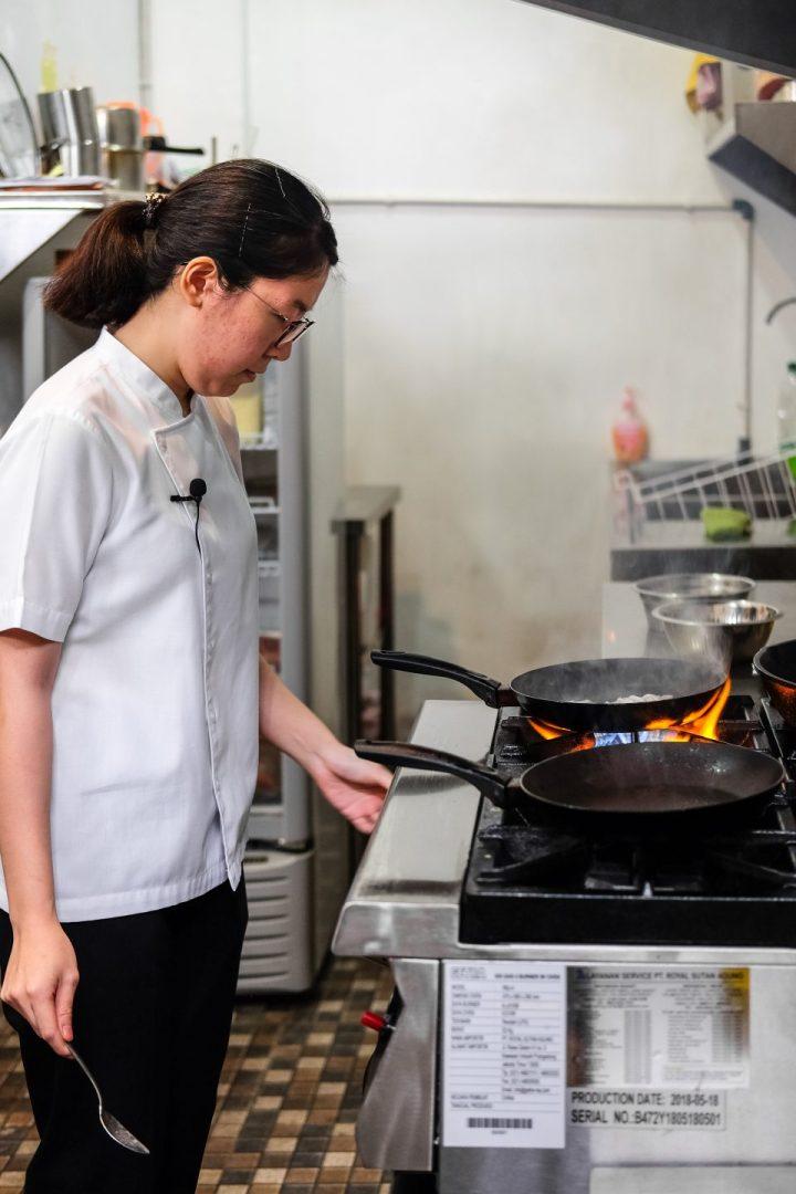 The Upper Level — Fine Dining di Medan, Serasa Dibawa Keliling Dunia 3