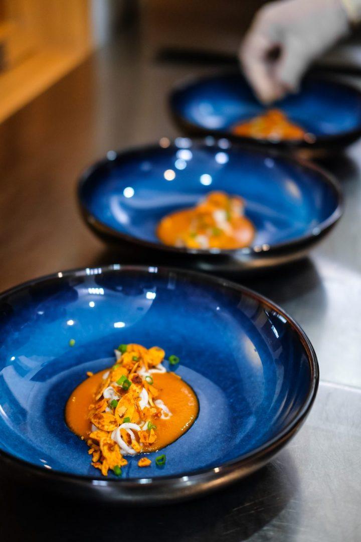The Upper Level — Fine Dining di Medan, Serasa Dibawa Keliling Dunia 18