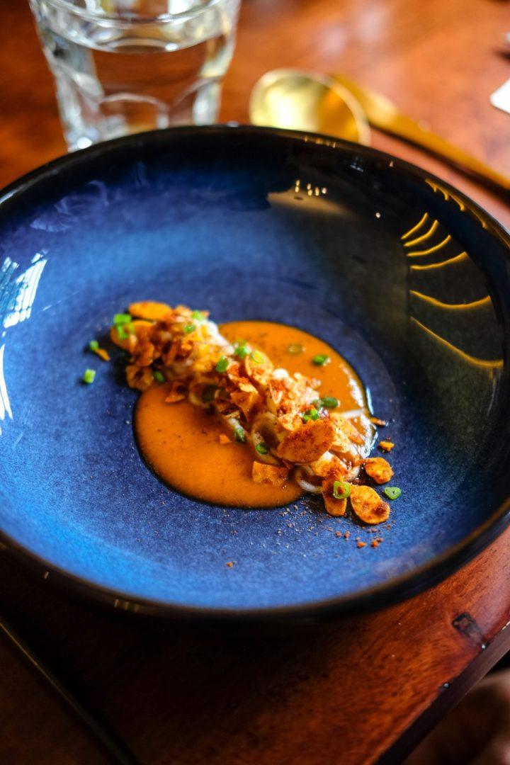 The Upper Level — Fine Dining di Medan, Serasa Dibawa Keliling Dunia 19
