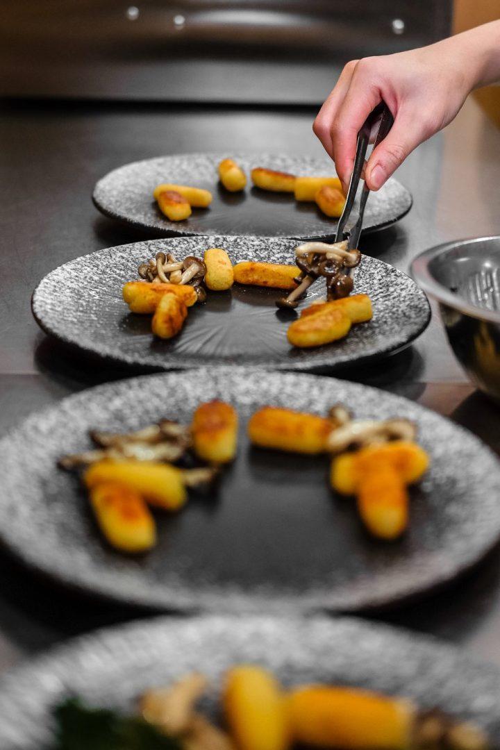 The Upper Level — Fine Dining di Medan, Serasa Dibawa Keliling Dunia 21