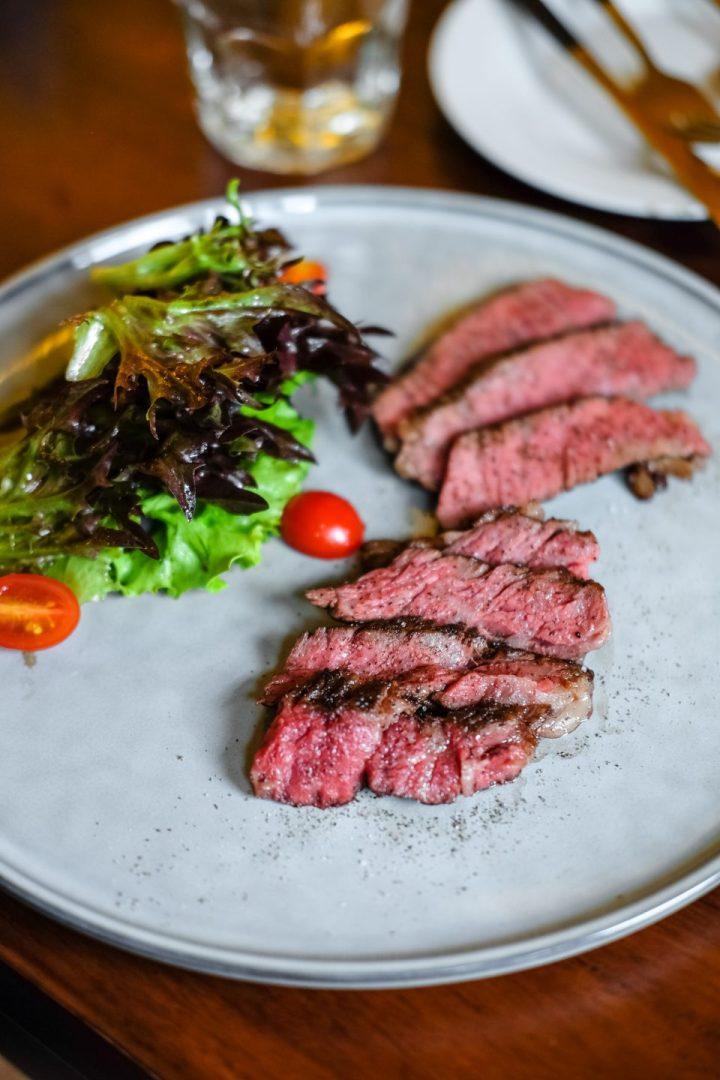 The Upper Level — Fine Dining di Medan, Serasa Dibawa Keliling Dunia 24