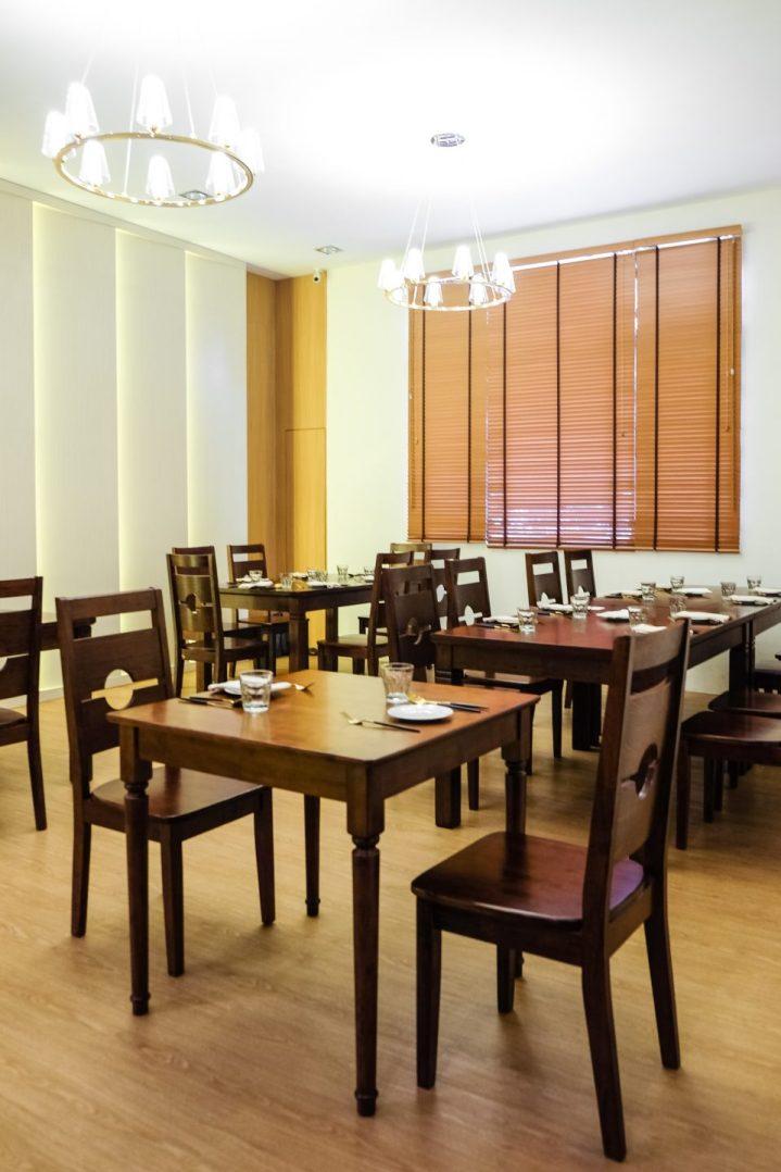 The Upper Level — Fine Dining di Medan, Serasa Dibawa Keliling Dunia 10