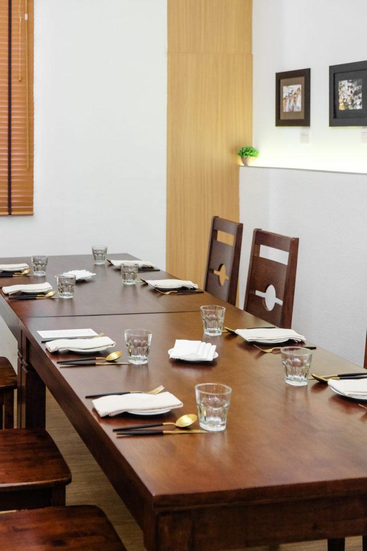 The Upper Level — Fine Dining di Medan, Serasa Dibawa Keliling Dunia 9