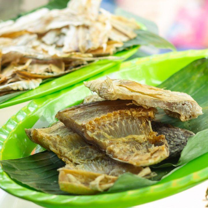 40 Jenis Ikan Asin Ini Sukses Heboh di Jagat Medsos! Kok Bisa Ya?! 5