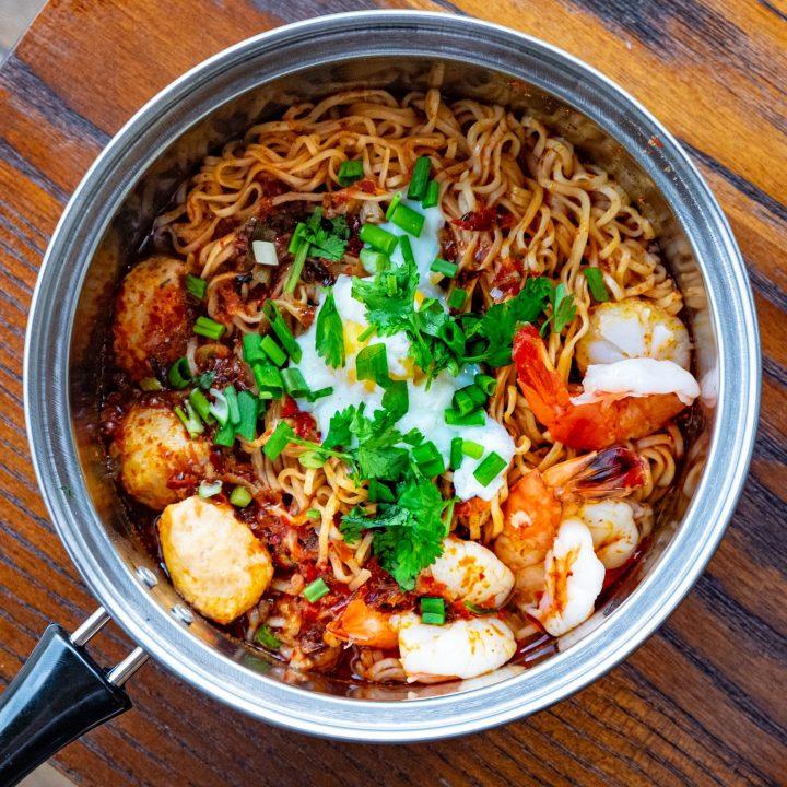 Please Deh! Makanan Thailand Itu Nggak Cuma TomYam! 4