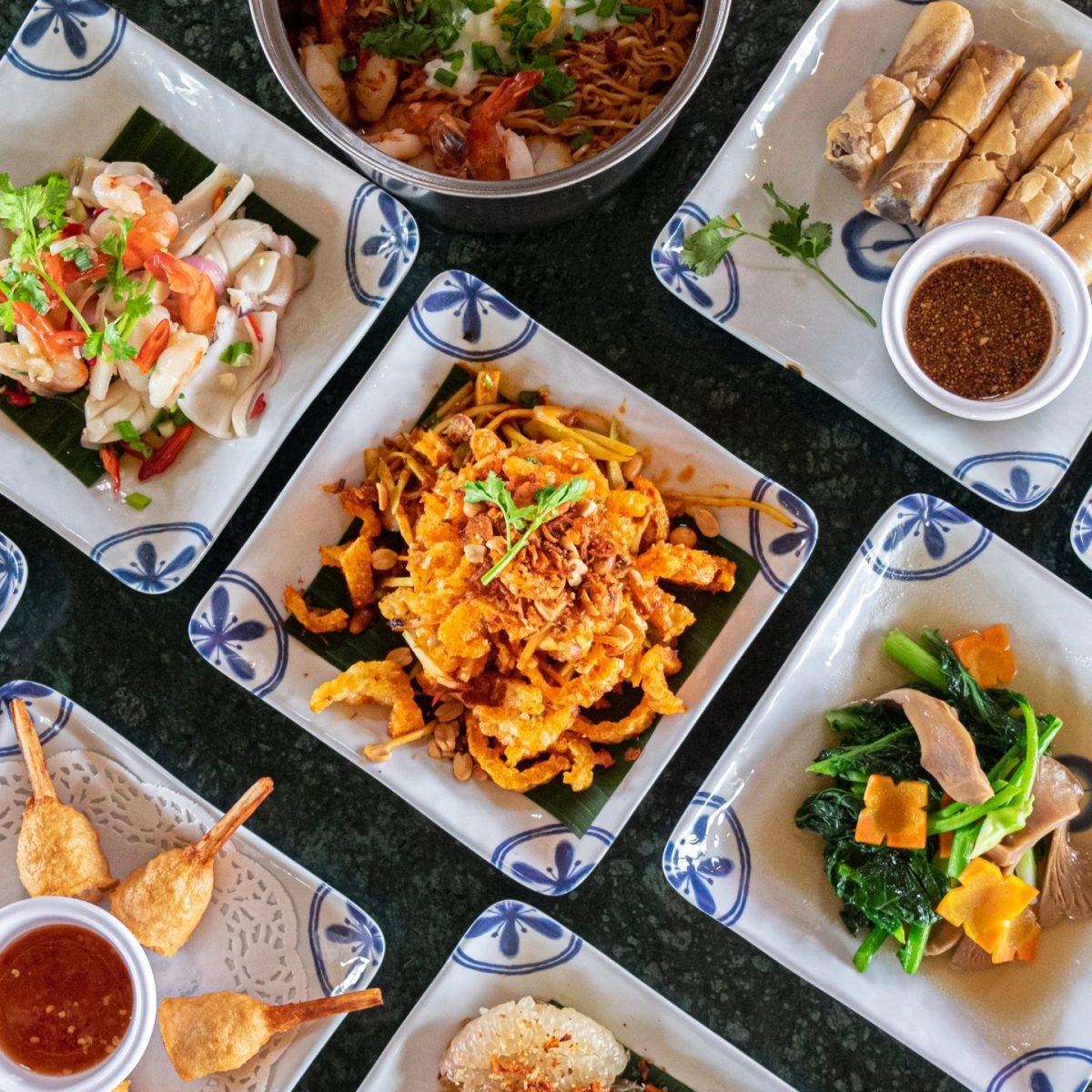 Please Deh! Makanan Thailand Itu Nggak Cuma TomYam!