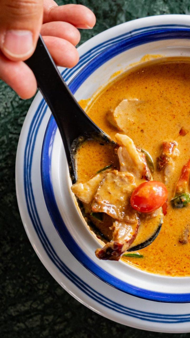 Please Deh! Makanan Thailand Itu Nggak Cuma TomYam! 8