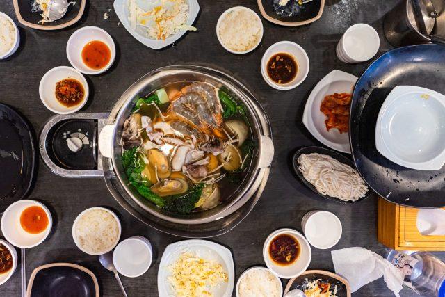 Makan Gurita Hidup-Hidup—Makanmana South Korea Trip Part I 9