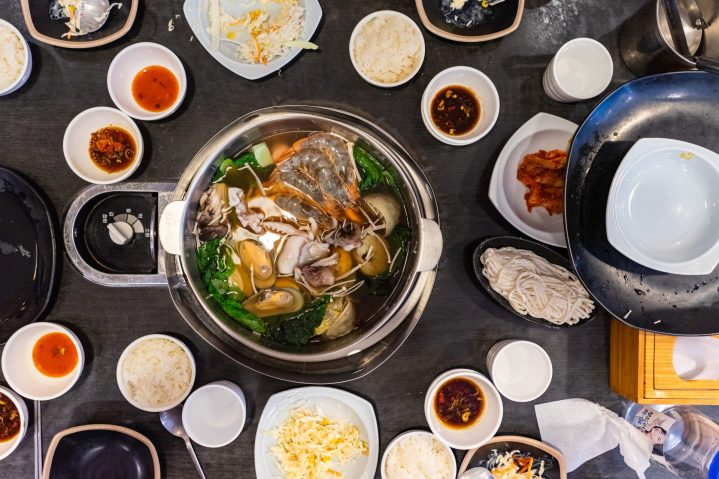 Makan Gurita Hidup-Hidup—Makanmana South Korea Trip Part I 10