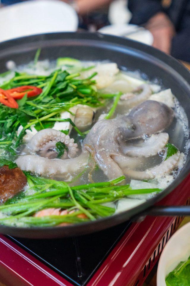 Makan Gurita Hidup-Hidup—Makanmana South Korea Trip Part I 19
