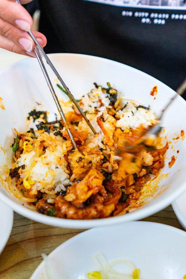 Makan Gurita Hidup-Hidup—Makanmana South Korea Trip Part I 22