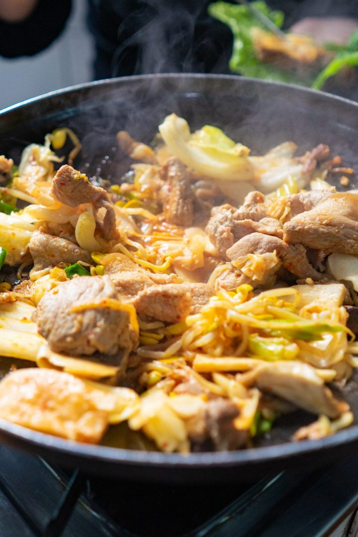 Makan Gurita Hidup-Hidup—Makanmana South Korea Trip Part I 44