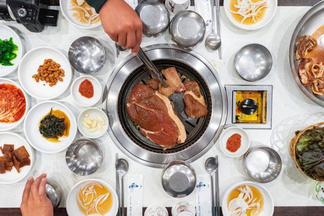 Makan Gurita Hidup-Hidup—Makanmana South Korea Trip Part I 69