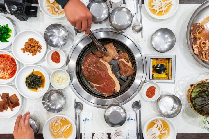 Makan Gurita Hidup-Hidup—Makanmana South Korea Trip Part I 70
