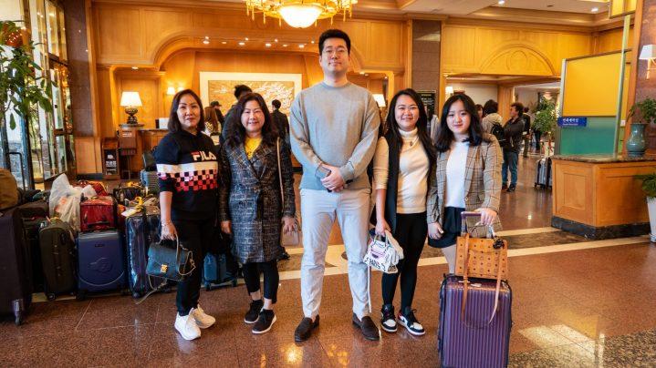 Makan Gurita Hidup-Hidup—Makanmana South Korea Trip Part I 3