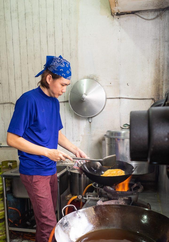 Simak Alasan Chef Rudy dari RM Kapal Emas Mau Berbagi Ilmu! 3