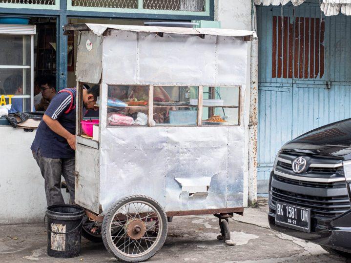 Ini Dia 10 Nasi Gurih Pilihan Makanmana Buat Sarapan Murah Meriah & Enak di Medan! 5