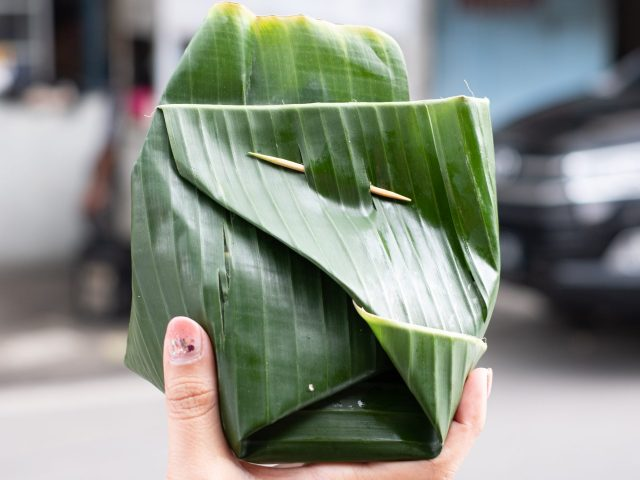 Ini Dia 10 Nasi Gurih Pilihan Makanmana Buat Sarapan Murah Meriah & Enak di Medan! 6