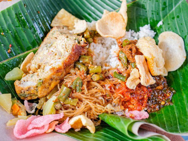 Ini Dia 10 Nasi Gurih Pilihan Makanmana Buat Sarapan Murah Meriah & Enak di Medan! 7