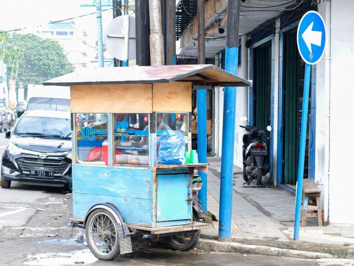 Ini Dia 10 Nasi Gurih Pilihan Makanmana Buat Sarapan Murah Meriah & Enak di Medan! 8