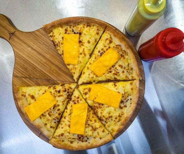 Dari Singapore ke Medan, Pezzo Pizza Utamakan Kecepatan Daripada Kelaparan 3