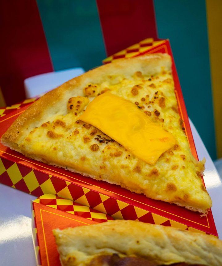 Dari Singapore ke Medan, Pezzo Pizza Utamakan Kecepatan Daripada Kelaparan 7