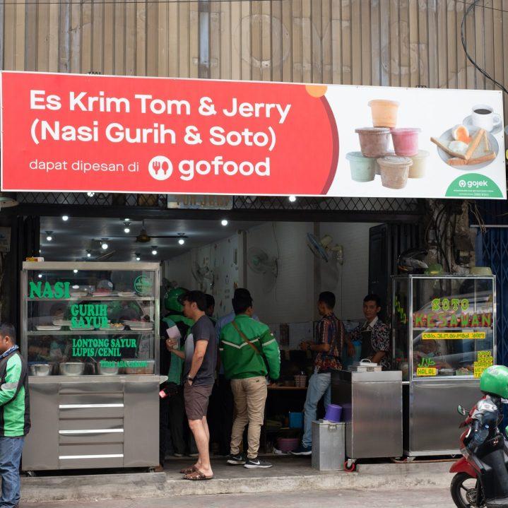 Ini Dia 10 Nasi Gurih Pilihan Makanmana Buat Sarapan Murah Meriah & Enak di Medan! 18