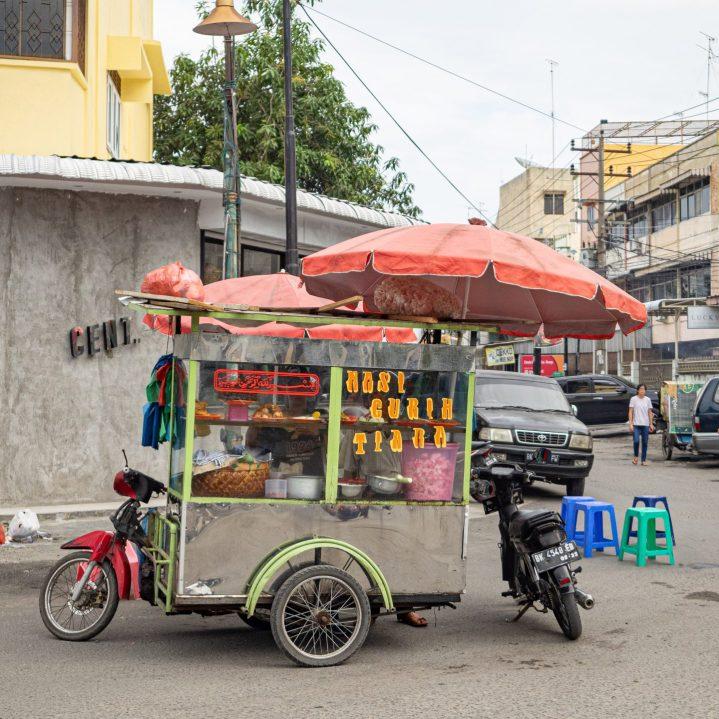 Ini Dia 10 Nasi Gurih Pilihan Makanmana Buat Sarapan Murah Meriah & Enak di Medan! 15