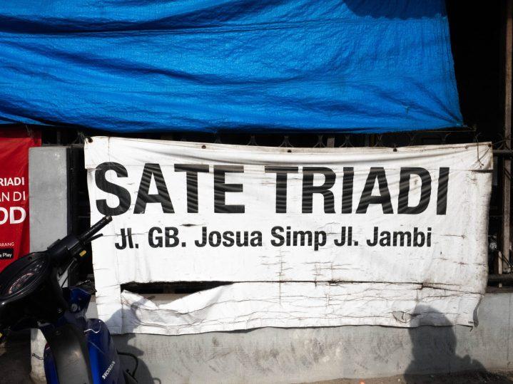 5 Sate Padang Pedes Endes di Medan! 8