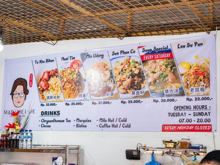 3 Menu Spesial Khas Hakka di Madame Lioe Oriental Cuisine oleh - indomiegoreng.site