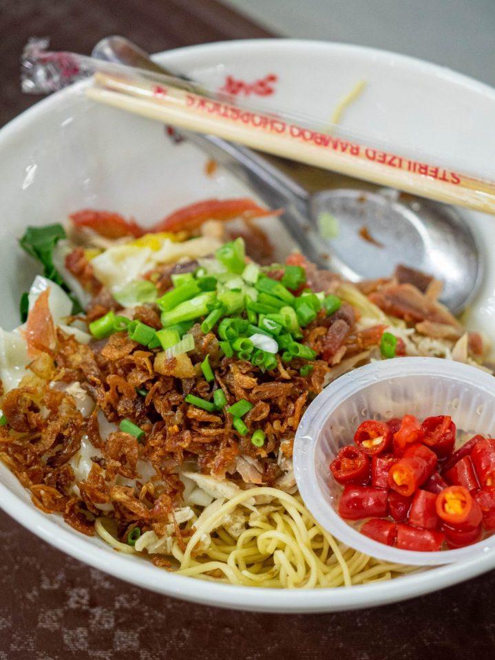 TOP 3 SPOT KULINER BUAT CHENG BENG 2020