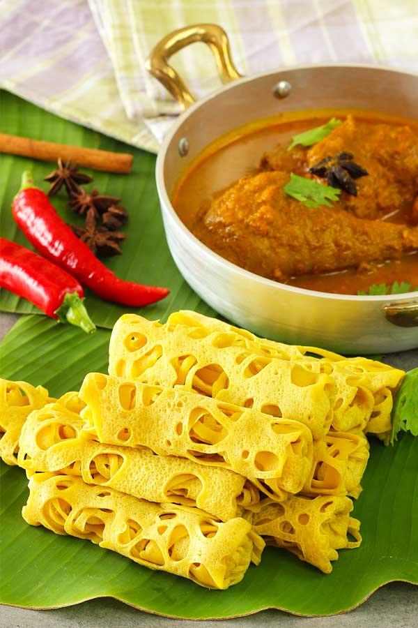4 Makanan Khas Daerah Yang Hanya Bisa Dijumpai di Bulan Ramadhan oleh - indomiegoreng.site