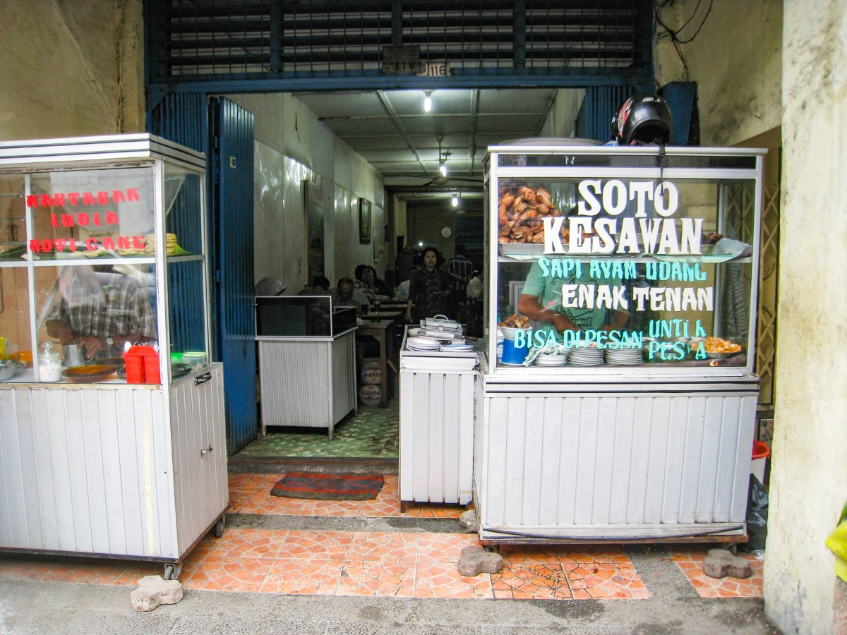 2 Legendary Soto Spots You Should Try When Visiting Medan!