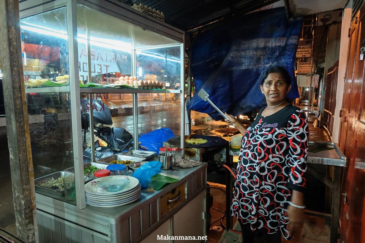 Wajib Singgah, 5 Mie Rebus Enak di Kota Medan