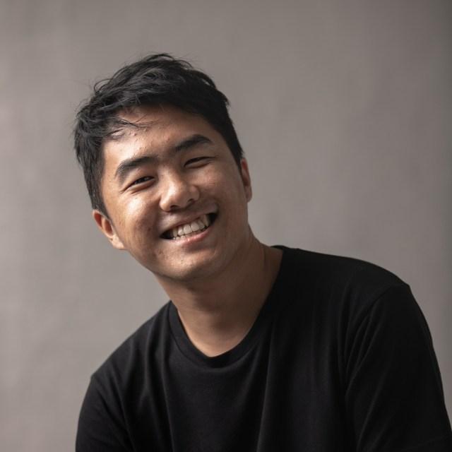 Bobby Wongso