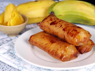 Banana Turon