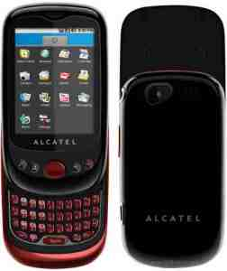 Alcatel OT980