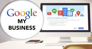 Google My Business, GMB