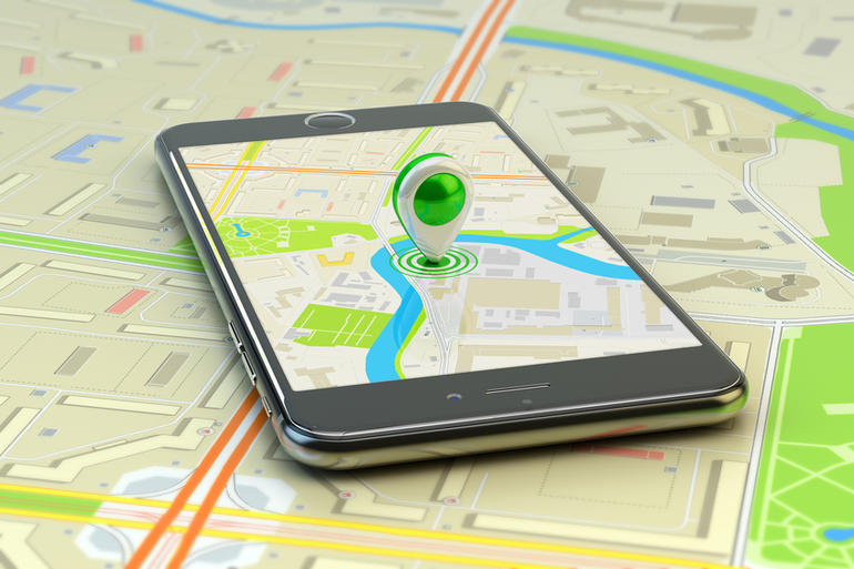 , Google Maps 3-Pack Marketing