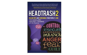 HeadTrash 2 Book