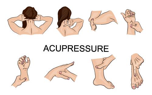 benefits of acupressure