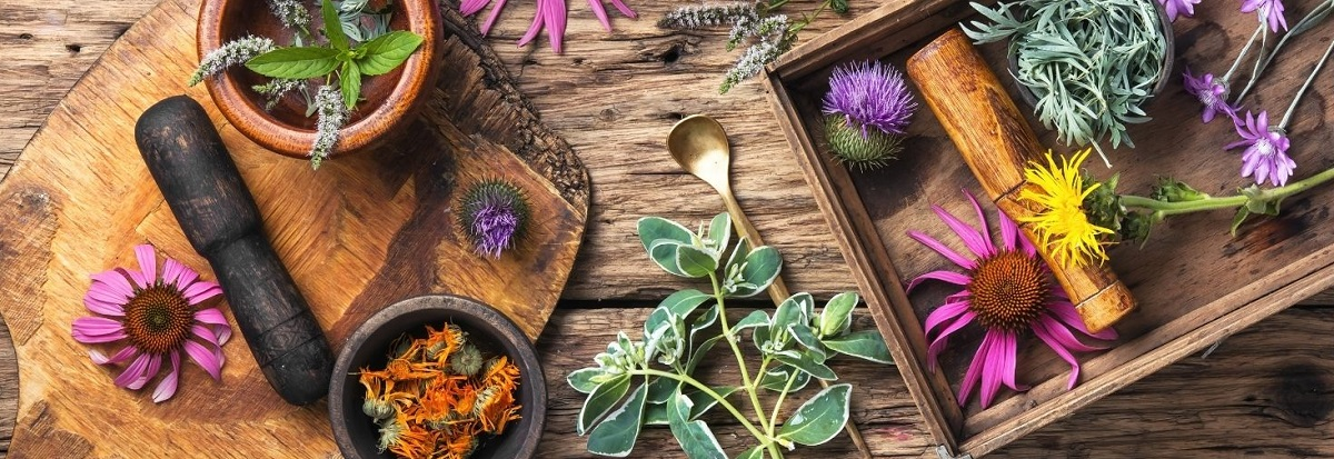 herbs-for-retinal-vein-occlusion
