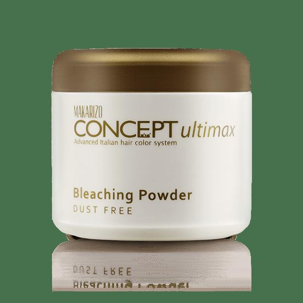 concept ultimax bleaching-powder