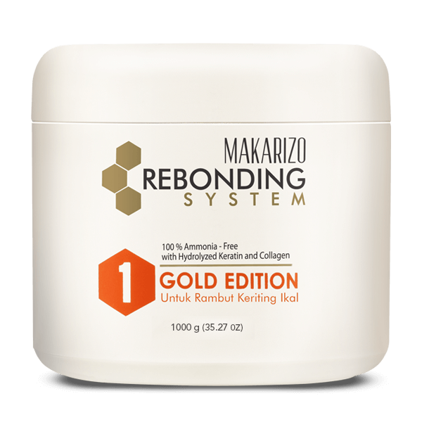 Rebonding-Gold-Edition-1000-gr