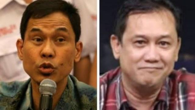 Dituding Denny Siregar Akan Ledakkan Bom di Sidang Rizieq, Munarman Tertawa  dan Jawab Begini
