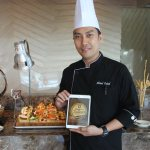 Chef Ahmad Faisal Fokus Masakan Deconstracted Classical Cuisine