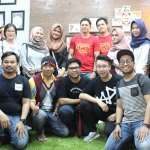 Food Blogger kumpul di Acara Meet & Greet Makassar Baklave