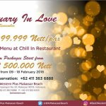 Best Western Plus Makassar Beach is ready to make your February full In Love