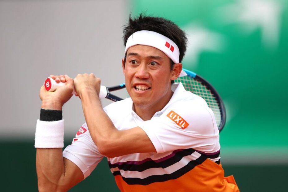 Makaveli Bet - skysports kei nishikori tennis 4683188
